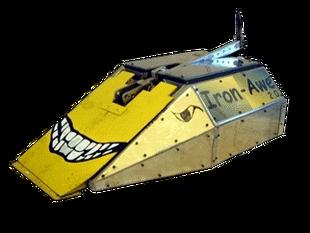 Iron-Awe 2
