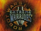 Extreme Warriors: Season 2/Tag Team Terror