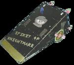 Spirit of Knightmare