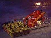 X-Terminator vs Panic Attack