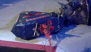Aggrobot III Corpse