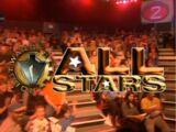 Robot Wars Extreme: Series 2/All-Stars