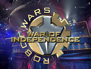 Series 4 War of Independence logo