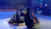Vader vs Aggrobot