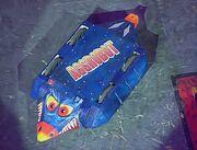 Aggrobot 2