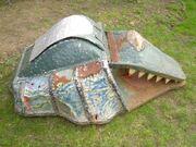 Crocodilotron side 2005