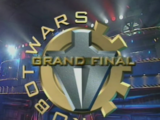 Robot Wars: The Fourth Wars/Grand Final