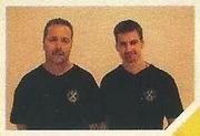 Team X-Terminator S6