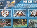 Thor (Arenas of Destruction)