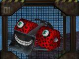 Diotoir/Robot Wars: Extreme Destruction (PC/Xbox)