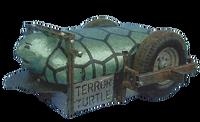 Terror Turtle S7