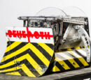 Robot Wars: Series 8/Whiteboard matches
