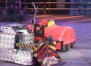 Behemoth vs killertron