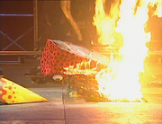 Diotoir flame pit vs firestorm