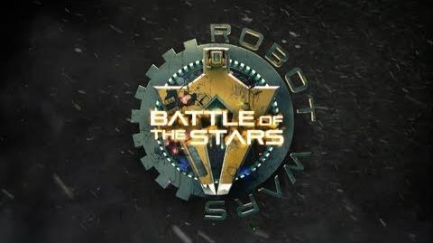 Robot Wars Battle of the Stars The Full Series