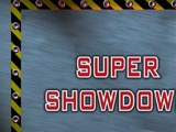 Robot Wars: The Second Wars/Super Heavyweight Championship