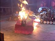 Killertron flamepit