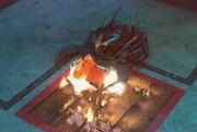 Foxic burns