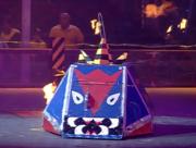 Kronicthewedgehog face s4 arena