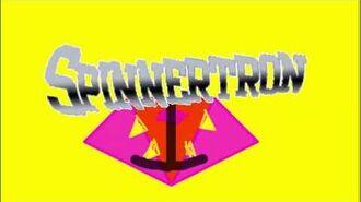 Spinnertron intro