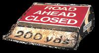 Roadblock S2