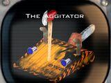 The Aggitator