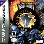Advanced Destruction GBA US