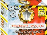 Robot Wars: Ultimate Warrior Collection