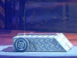 Robot Wars: The Seventh Wars/Middleweight Championship