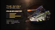 The bash stats