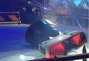 Rattus rattus vs smidsy arenaspikes