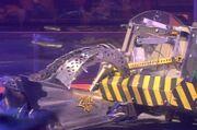 Razer vs Behemoth EX1 2