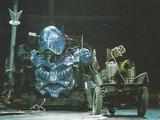 Teddybot