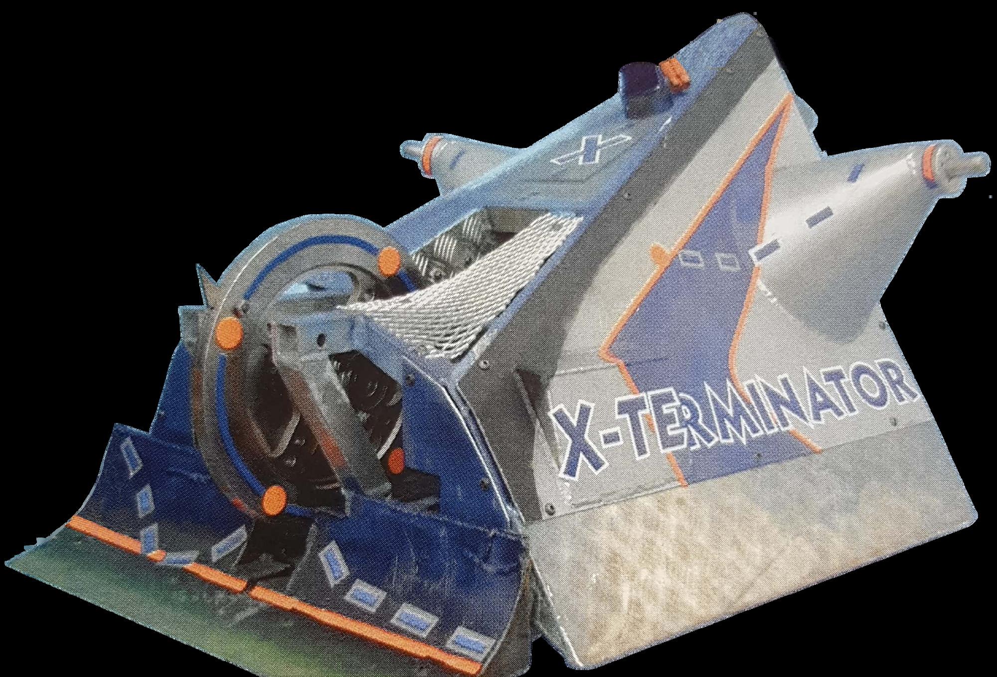 terminator hydra rel 7 4
