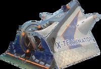 X-Terminator S7