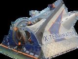 X-Terminator