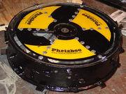 Phrizbee S5