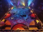 Pinball Series 3 arena