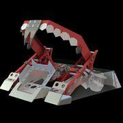 Bucky CAD