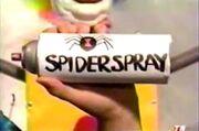 Spiderspray