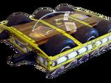 Das Gepäck