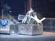 Arnold vs x-terminator
