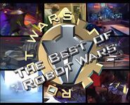 The Best of Robot Wars Logo