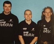 Team Tornado