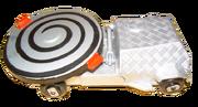 Hypno-Disc toy