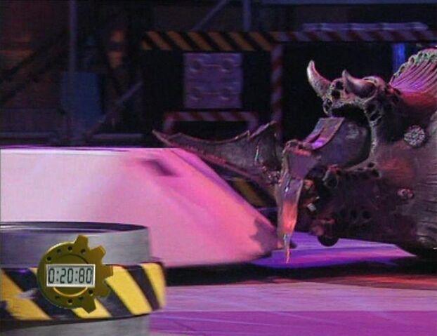 File:Spin Doctor rips off Matilda's tusk..jpg