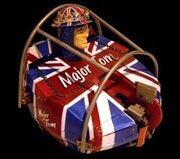Major tom