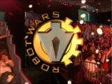 Robot Wars: The Fifth Wars/Semi-Final 1
