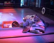 Spectre vs breakfastbot
