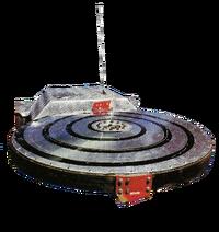 Hypno-Disc Series 3 Crop